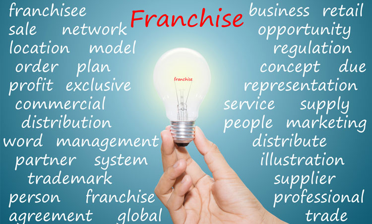 business solicitor franchise