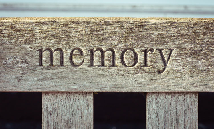 Probate and Deceased Estate memorial