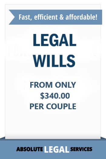Call us now at (02) 43884410 to discuss your Will Requirements.